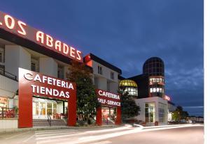 Foto del hotel  Abades Loja