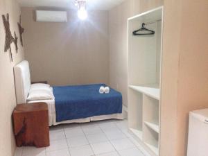 Hotel Porto Salvador, Hotely  Salvador - big - 31