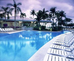 Grand Hotel Acapulco, Hotel  Acapulco - big - 64
