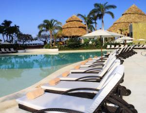 Grand Hotel Acapulco, Hotel  Acapulco - big - 49