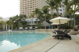 Grand Hotel Acapulco, Hotel  Acapulco - big - 47