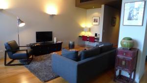 Ipno Luxury Apartments