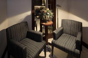 Hotel Ciria, Отели  Бенаске - big - 3