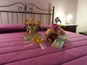 Etma, Bed & Breakfasts  Sant'Alfio - big - 15