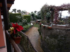 Etma, Bed & Breakfasts  Sant'Alfio - big - 107