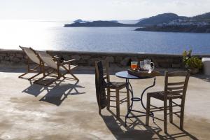 Boundless Blue Villas, Villas  Platis Yialos Mykonos - big - 9