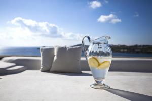 Boundless Blue Villas, Vily  Platis Yialos Mykonos - big - 10