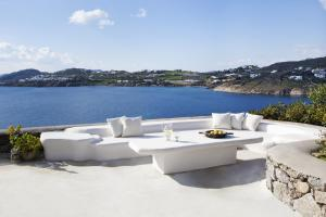 Boundless Blue Villas, Vily  Platis Yialos Mykonos - big - 6
