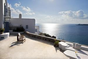 Boundless Blue Villas, Vily  Platis Yialos Mykonos - big - 1