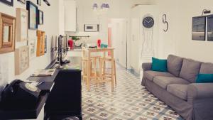 Bartholomeu Guesthouse, Penziony  São Bartolomeu de Messines - big - 47