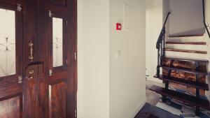 Bartholomeu Guesthouse, Vendégházak  São Bartolomeu de Messines - big - 46