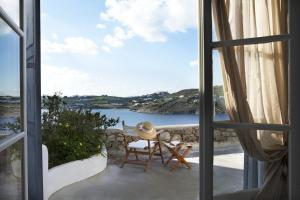 Boundless Blue Villas, Vily  Platis Yialos Mykonos - big - 12