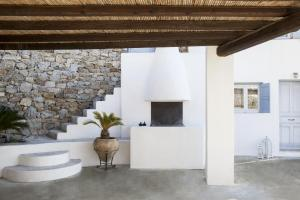 Boundless Blue Villas, Vily  Platis Yialos Mykonos - big - 13