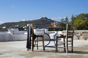 Boundless Blue Villas, Vily  Platis Yialos Mykonos - big - 2