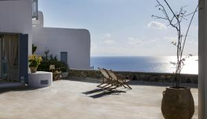 Boundless Blue Villas, Vily  Platis Yialos Mykonos - big - 7
