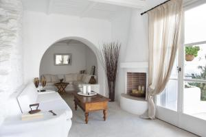 Boundless Blue Villas, Vily  Platis Yialos Mykonos - big - 15