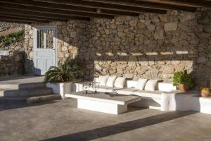 Boundless Blue Villas, Vily  Platis Yialos Mykonos - big - 82