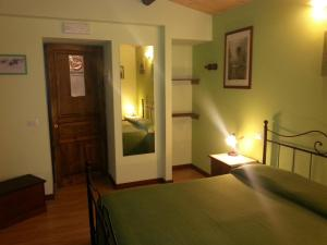 Etma, Bed & Breakfasts  Sant'Alfio - big - 16