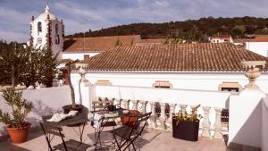 Bartholomeu Guesthouse, Penziony  São Bartolomeu de Messines - big - 76