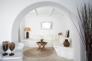 Boundless Blue Villas, Vily  Platis Yialos Mykonos - big - 17