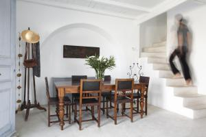 Boundless Blue Villas, Vily  Platis Yialos Mykonos - big - 19