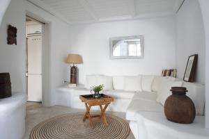 Boundless Blue Villas, Vily  Platis Yialos Mykonos - big - 5