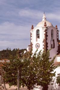 Bartholomeu Guesthouse, Vendégházak  São Bartolomeu de Messines - big - 74