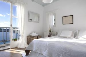 Boundless Blue Villas, Vily  Platis Yialos Mykonos - big - 20