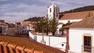 Bartholomeu Guesthouse, Vendégházak  São Bartolomeu de Messines - big - 73