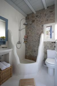 Boundless Blue Villas, Vily  Platis Yialos Mykonos - big - 24