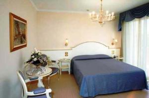 Hotel Globus, Szállodák  Milano Marittima - big - 42