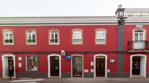Bartholomeu Guesthouse, Penziony  São Bartolomeu de Messines - big - 69
