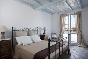 Boundless Blue Villas, Vily  Platis Yialos Mykonos - big - 25
