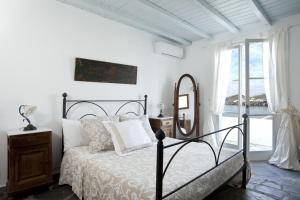 Boundless Blue Villas, Vily  Platis Yialos Mykonos - big - 26