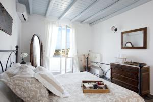 Boundless Blue Villas, Vily  Platis Yialos Mykonos - big - 27
