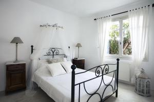 Boundless Blue Villas, Vily  Platis Yialos Mykonos - big - 28
