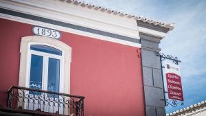 Bartholomeu Guesthouse, Vendégházak  São Bartolomeu de Messines - big - 68