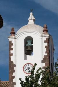 Bartholomeu Guesthouse, Penziony  São Bartolomeu de Messines - big - 67
