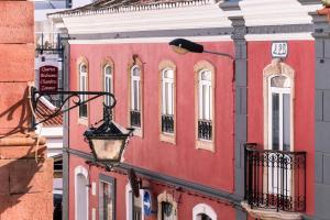Bartholomeu Guesthouse, Vendégházak  São Bartolomeu de Messines - big - 49