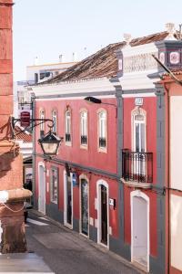 Bartholomeu Guesthouse, Vendégházak  São Bartolomeu de Messines - big - 65