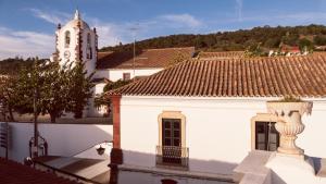 Bartholomeu Guesthouse, Penziony  São Bartolomeu de Messines - big - 63