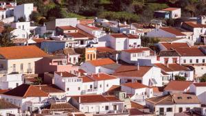 Bartholomeu Guesthouse, Penziony  São Bartolomeu de Messines - big - 60
