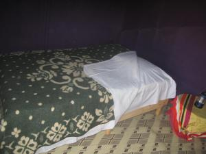 Marhaba Camp, Camel & Sandboarding, Luxury tents  Merzouga - big - 31