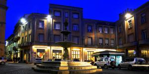 Palazzo Frigo, Апарт-отели  Монтефьясконе - big - 1