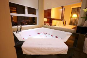 GOPATEL Hotel & Spa, Hotely  Da Nang - big - 23