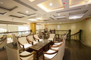 GOPATEL Hotel & Spa, Hotely  Da Nang - big - 50