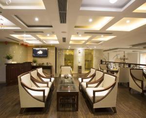 GOPATEL Hotel & Spa, Hotely  Da Nang - big - 51