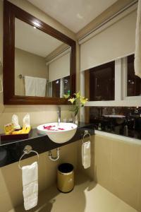 GOPATEL Hotel & Spa, Hotely  Da Nang - big - 38