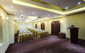 GOPATEL Hotel & Spa, Hotely  Da Nang - big - 59