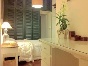 Ipanema Beach Apartment, Appartamenti  Rio de Janeiro - big - 18